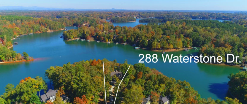 Keowee Expert Blog Well, Fall Was Fun