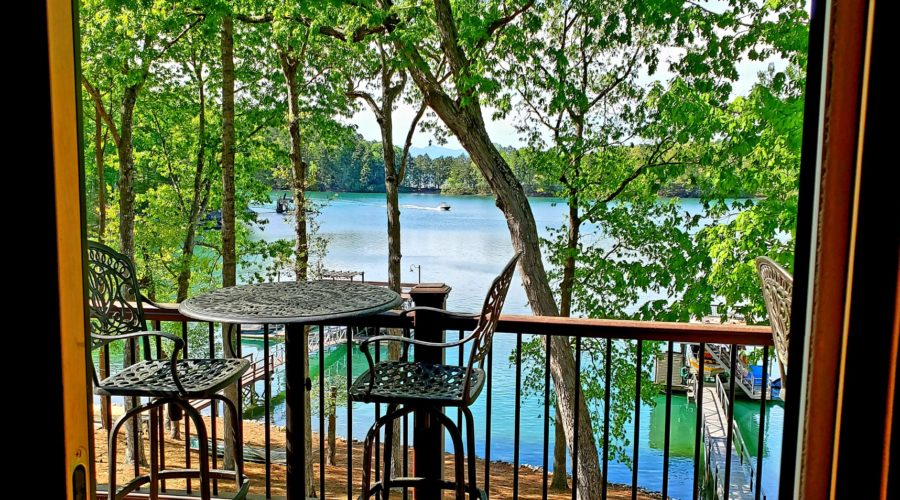Keowee Expert Blog Another Stay-at-Home Week