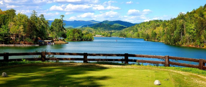 Keowee Real Estate Expert Blog Rough Week