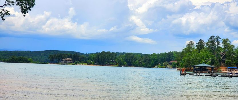 Keowee Expert Blog The New Normal