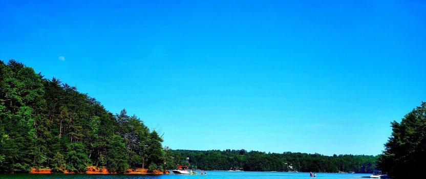 Keowee Expert Blog Summer-tiiimmmee….