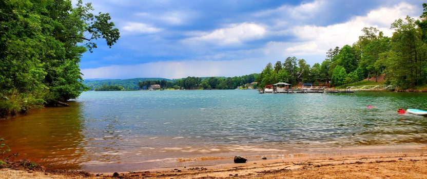 Lake Keowee Real Estate Expert Blog Nature Lover