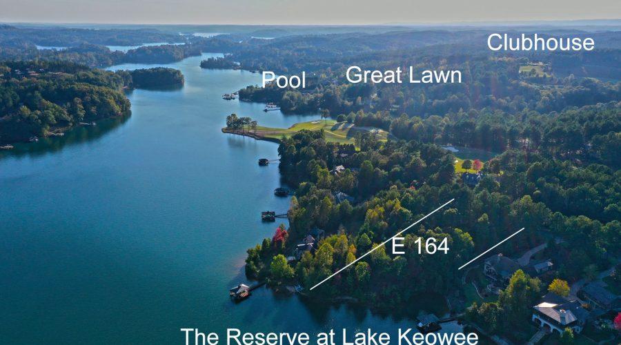 Lake Keowee Expert Blog Lovin' It!