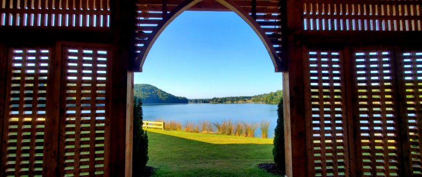Keowee Expert Blog The Perfect Spot