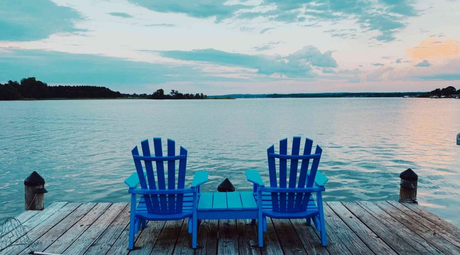 Expert Real Estate Advice for Buying a Lake Home During a Pandemic