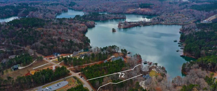 Keowee Real Estate Expert Blog Christmas Lights!