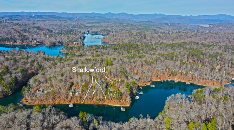 Keowee Real Estate Expert Blog A New Year Has Dawned!