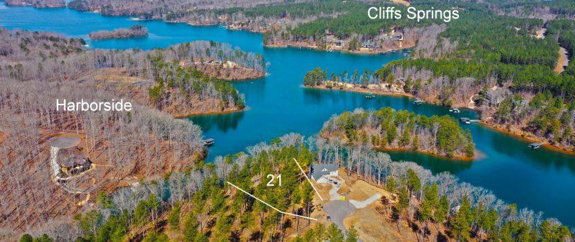 Lake Keowee Real Estate Expert Blog About to Pop!