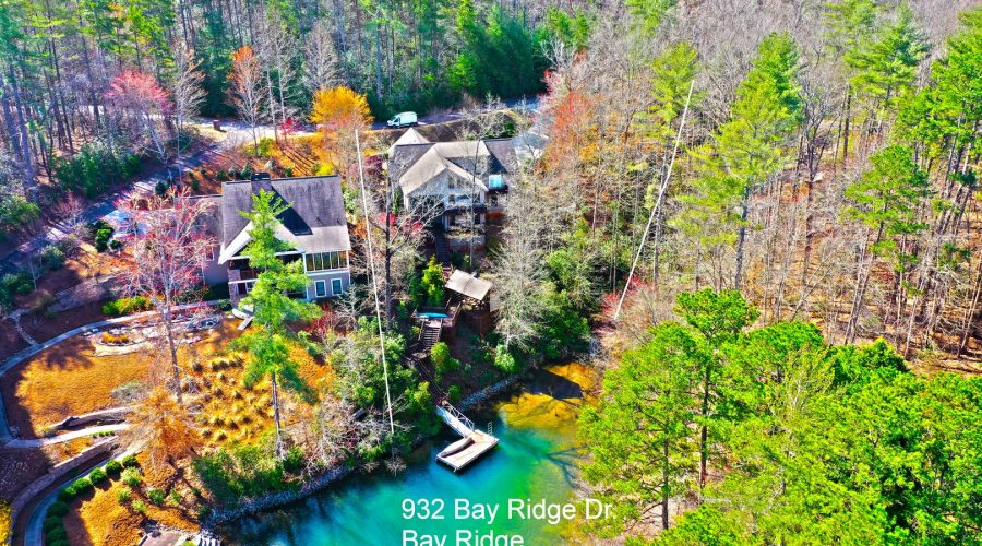 Lake Keowee Real Estate Expert Blog Spring 2021