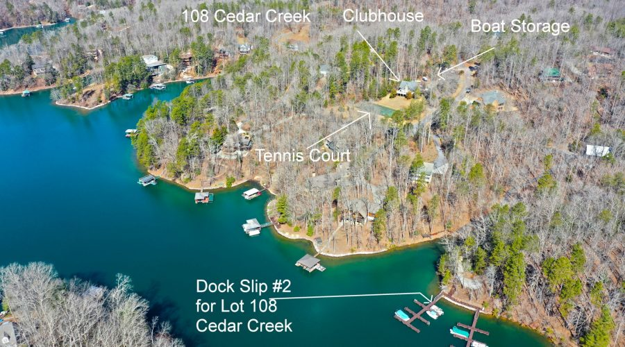 Lake Keowee Real Estate Expert Blog April Showers?