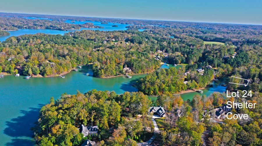 Lake Keowee Real Estate Expert Blog Fits and Starts