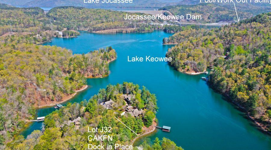 Lake Keowee Real Estate Expert Blog Smooth Sailing