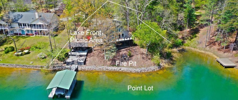 Lake Keowee Real Estate Expert Blog Pollen!