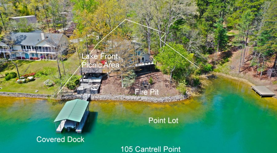 Lake Keowee Real Estate Expert Blog