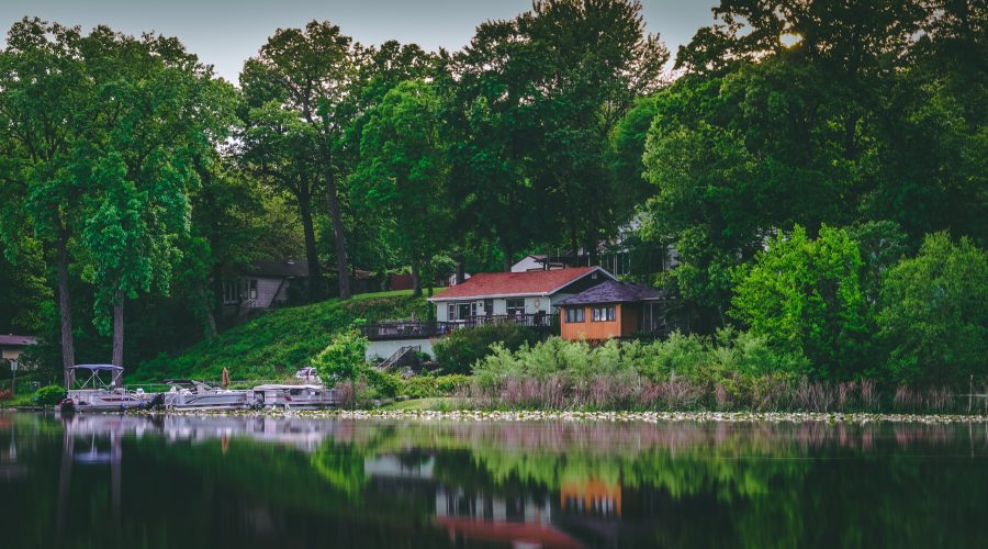 Preparing for Summer in Lake Keowee, SC, Real Estate