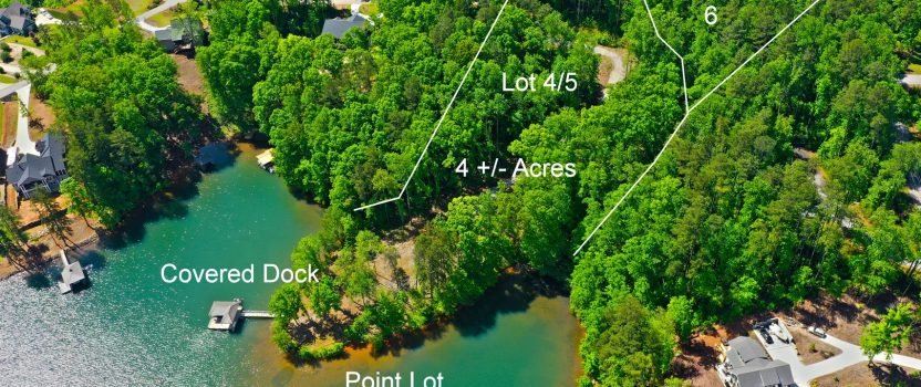 Lake Keowee Real Estate Expert Blog In and Out