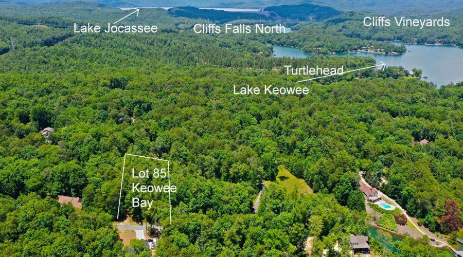 Lake Keowee Real Estate Expert Blog Mid-July is Coming!