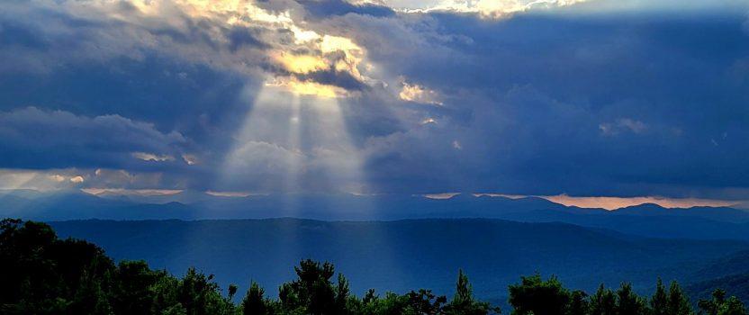 Lake Keowee Real Estate Expert Blog Reaching the Peak!