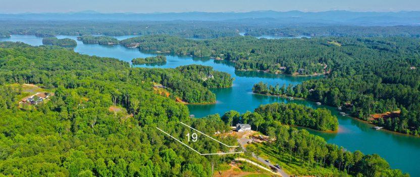 Lake Keowee Real Estate Expert Blog Time is Ticking Away!