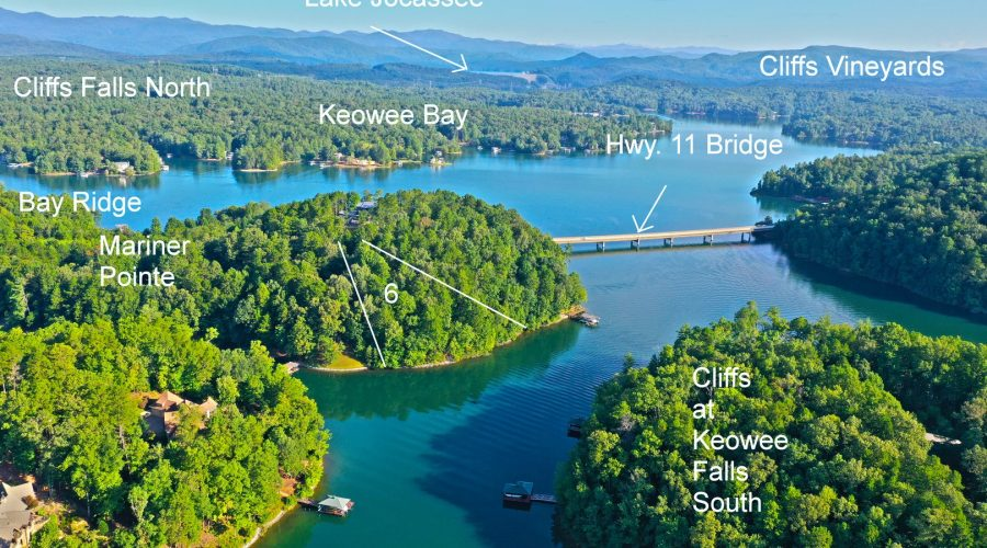 Lake Keowee Real Estate Expert Blog We Need Listings